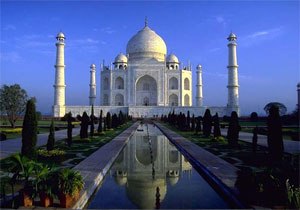 Taj Mahal Wildlife Tour